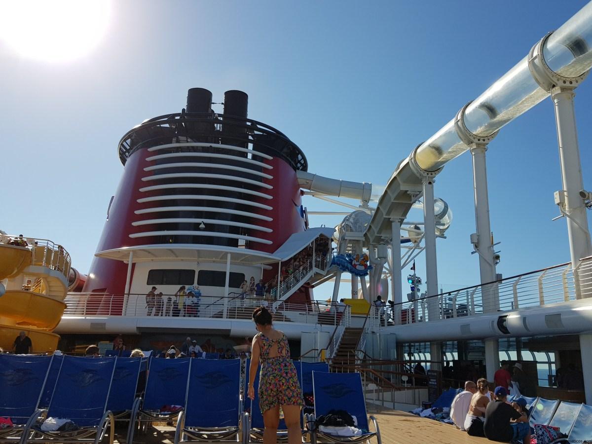 Mamá Experta: Segundo viaje en cruceros Disney