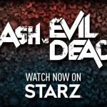 ASH vs EVIL DEAD trae la batalla mas grande de todos los tiempos a Halloween Horror Nigths