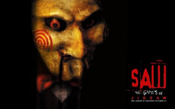 """Saw realiza la trampa más extrema de """"Halloween Horror Nigths"""" en Universal Studios"""