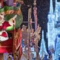 Más magia esta temporada navideña en Walt Disney World Resort