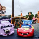 En Disneylandia en Anaheim California los autos ms queridos dehellip