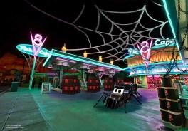 'Spell is Cast' – Disney California Adventure