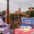 CARS LAND HAUL-O-WEEN
