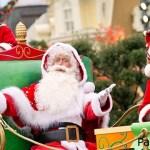 Navidad encantada en Disneylandia París