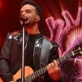 Luis Fonsi canta Despacito en Universal Orlando Resort