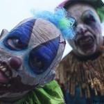 Fiesta de Halloween en Universal Studios Orlando