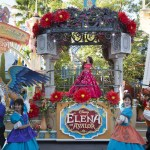 Princesa Elena de Avalor