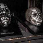 Máscaras de Death Eater