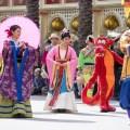 Disneyland Resort celebra el Año Nuevo Lunar con el Dios de la Buena Fortuna Goofy y Pluto del 26 de enero al 18 de febrero de 2018