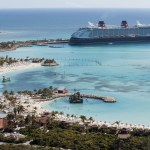 Encabezan la lista un nuevo crucero desde Roma y siete nuevos puertos en Europa, además de cruceros por Alaska y el Caribe