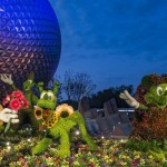 Epcot International Flower & Garden Festival hasta el 28 de Mayo de 2018