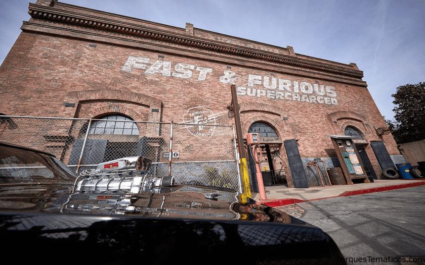 Adentrándonos al mundo de Fast & Furious con Dennis McCarthy