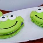En Disneyland Resort comidas y bebidas temáticas de los filmes de Pixar durante Pixar Fest