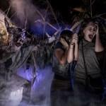 Universal Orlando Resort anuncia nuevas fechas para HALLOWEEN HORROR NIGHTS 2018