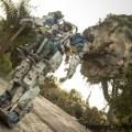"""El traje robot de Pandora """"AMP"""" aumentará la emoción en Disney's Animal Kingdom"""