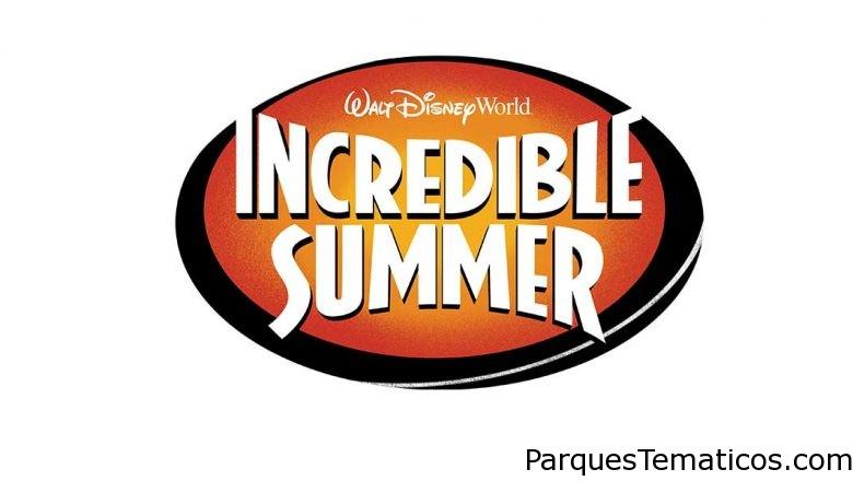 Un verano increíble en Walt Disney World Resort