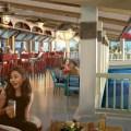 Lamplight Lounge at Pixar Pier
