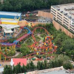 Toy Story Land llega a Disney's Hollywood Studios La inauguración de Toy Story Land será el 30 de junio