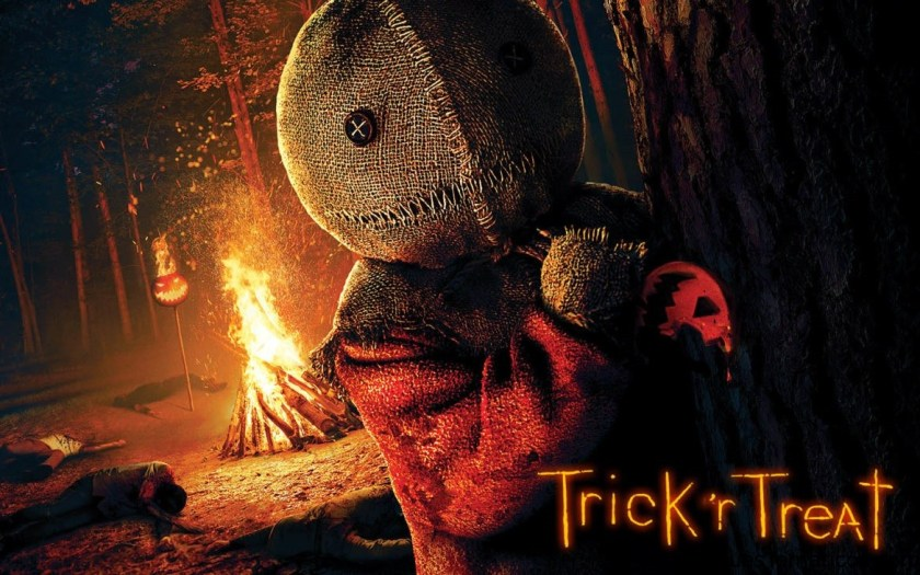 TRICK 'R TREAT RETURNS TO HALLOWEEN HORROR NIGHTS AS A TERRIFYING NEW HOUSE
