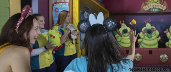 Experiencias increíbles que vivir en la nueva y reimaginada Pixar Pier