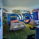 Nuevas suites de Jurassic World en Loews Royal Pacific Resort