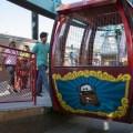 Productos a la venta en Pixar Pier Hoja de datos