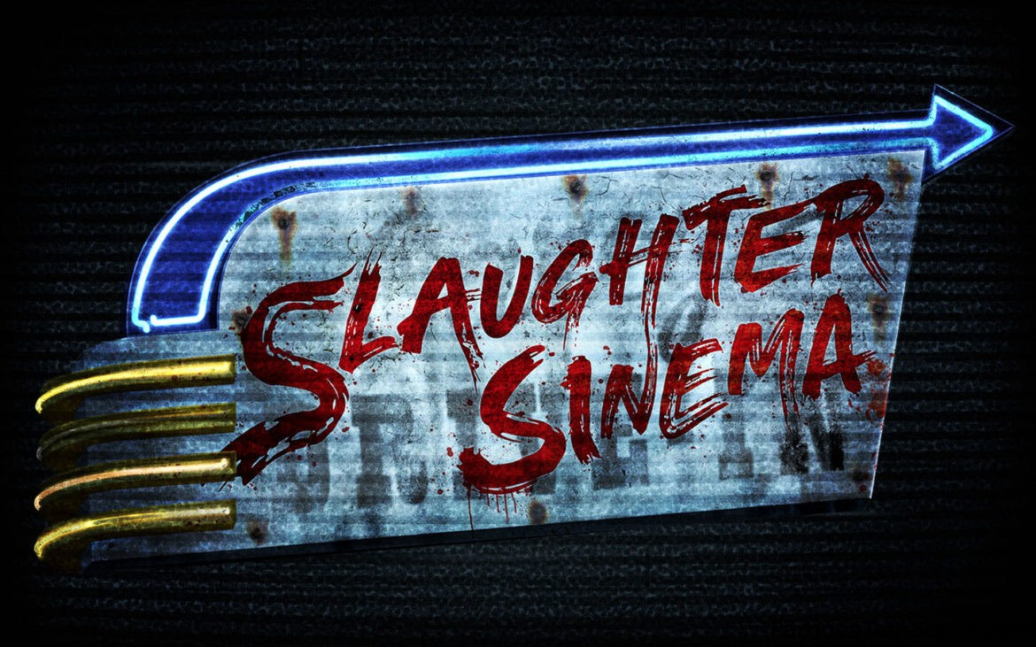 Slaughter Sinema es la próxima casa embrujada en Halloween Horror Nights 2018
