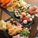 Hoy abre sus puertas Terralina Crafted Italian en Disney Springs
