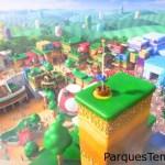 Super Nintendo World, rumor fuerte en Orlando