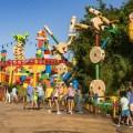 Datos divertidos en el nuevo Toy Story Land