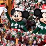 Las Fiestas regresan al Disneyland Resort del 9 de noviembre al 6 de enero de 2019 con Festival of Holidays y el show de fuegos artificiales 'Believe … in Holiday Magic'