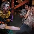 """Dos noches más para recorrer las """"Casas del Horror"""" en Universal Orlando"""