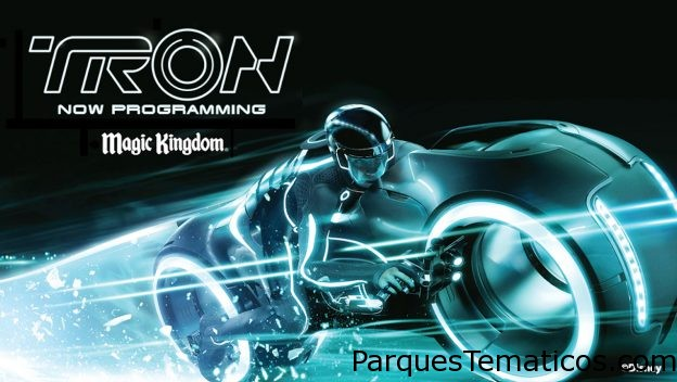 La nueva atracción de Tron llega en 2021 a Magic Kingdom