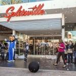Centro Downtown Disney: Hoja de datos
