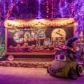 Disney California Adventure Park como parte de Halloween Time en el Disneyland Resort, del 7 de septiembre al 31 de octubre de 2017