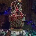 Halloween Time 2018 en Disneylandia con datos curiosos de Haunted Mansion Holiday