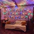 La Casa Embrujada de Stranger Things en Halloween Horror Nights