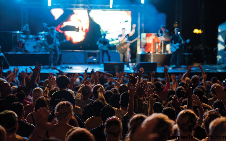 Están son las Bandas de Rock Cristiano que tocarán en 2019 en Universal Studios Florida