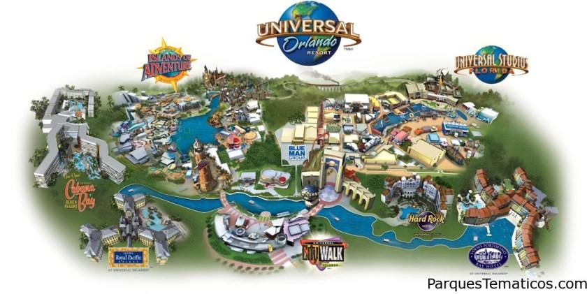 Las mejores maneras de maximizar tu tiempo al visitar Universal Orlando