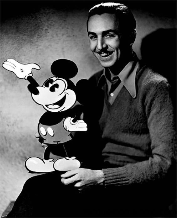 Mickey Mouse cumple 90 años y así será el festejo de Disney