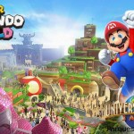 Super Nintendo World en 2020
