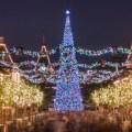 Disney Festival of Holidays y mucho más, del 9 de noviembre de 2018 al 6 de enero de 2019