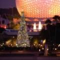 Celebra Tradiciones de Alrededor del Mundo Durante Epcot International Festival of the Holidays