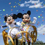 Disneyland Resort celebra una fiesta dedicada al dúo legendario que lo inicio todo: Get Your Ears On – A Mickey and Minnie Celebration (Ponte tus orejitas: Una celebración de Mickey y Minnie)