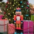 Las celebraciones de Navidad comienzan hoy en el Disneylandia, y Walt Disney World