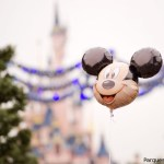 Disneyland Paris te desea una Feliz Navidad