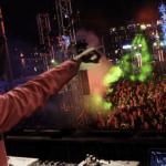 Entretenimiento nocturno en los Hoteles Universal Orlando
