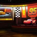 KA-CHOW! Lightning McQueen's Racing Academy debuts March 31, 2019, at Disney's Hollywood Studios at Walt Disney World Resort in Lake Buena Vista, Fla