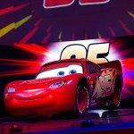 KA-CHOW! Lightning McQueen's Racing Academy debuts March 31, 2019, at Disney's Hollywood Studios at Walt Disney World Resort in Lake Buena Vista, Fla. This new show experience invites guests into the world of Pixar Animation Studios' Cars films as they become rookie racers and learn the rules of the road from Piston Cup Champion Lightning McQueen.