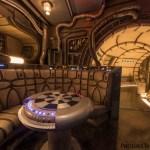 Star Wars: Galaxy's Edge en Disneyland Resort California estrena el 31 de mayo